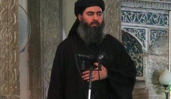 ISIS Leader Al-Baghdadi Probably not in Targeted Convoy: Reuters