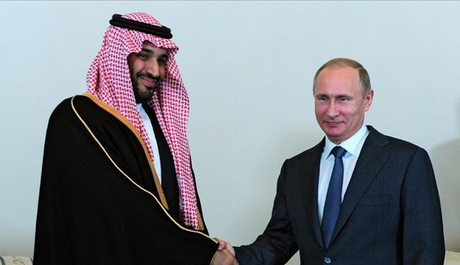 "Russia Dispel Fears on ""Too Close"" Cooperation With Iran: Saudi FM"
