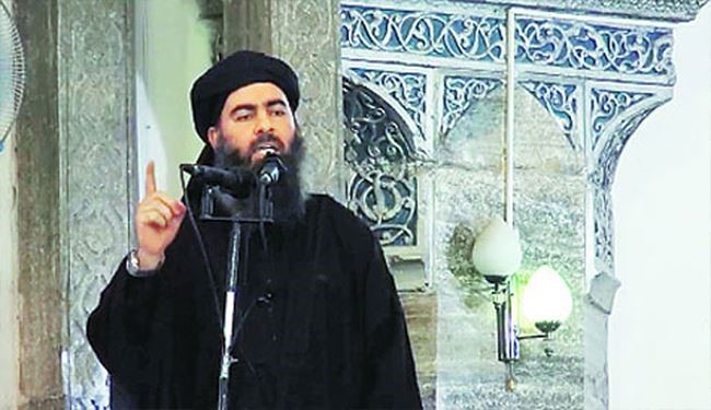 CIA, Turkish Intelligence Set Measures to Send ISIL Leader to Turkey for Treatment
