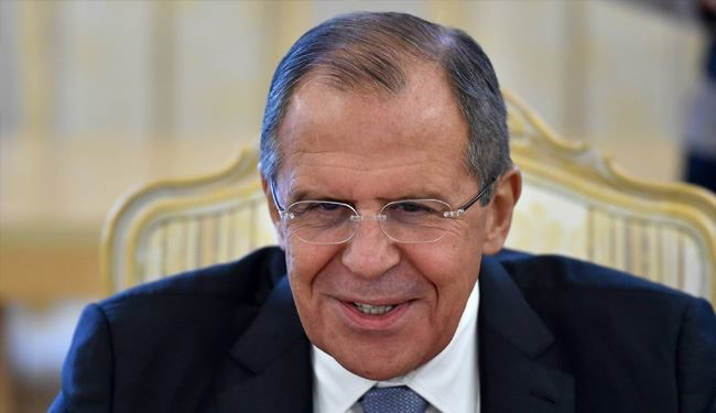 Lavrov: Russia Ready to Work with Turkey on Fight against Terrorism