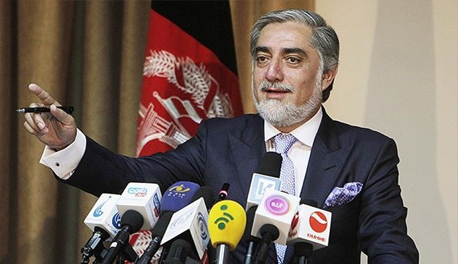 Abdullah: Kabul Would Welcome potential Anti-terrorism Assistance by Russia
