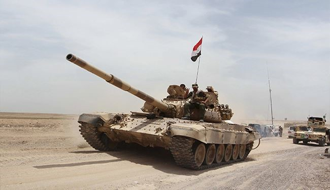 Iraqi Army, Popular Forces Fully Regain Baiji from ISIL