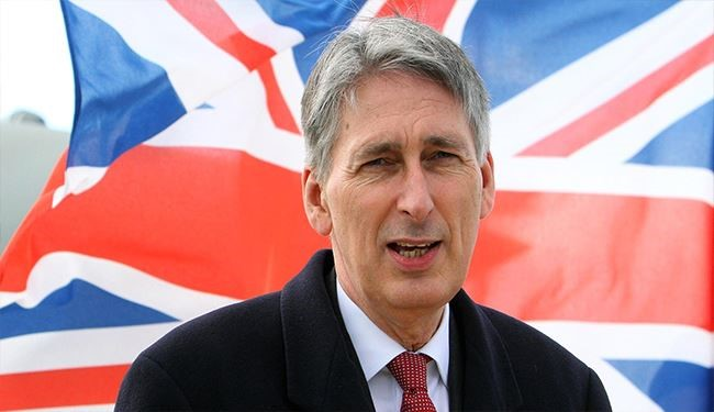 UK Hammond:  80,000  Terrorists Fight in Syria, Excluding ISIL, Al-Nusra