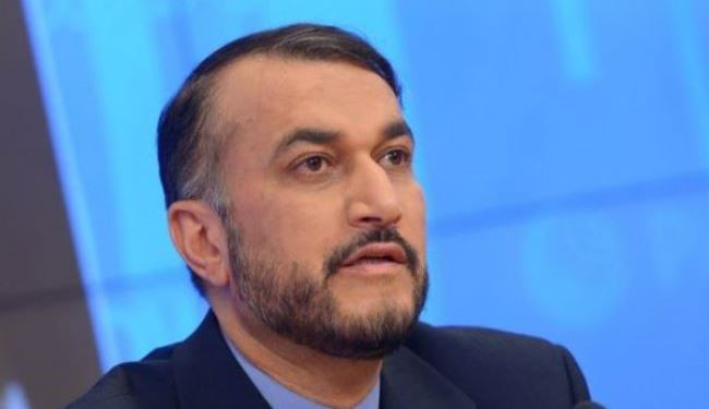 Iran's Deputy FM: US Pursuing Double Standards in Anti-Terror Fight in Syria
