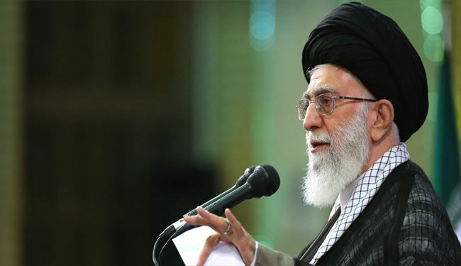Leader: Continued Sanctions Breach of JCPOA