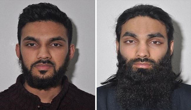 2 Brothers Guilty in Europe of Helping People to Join ISIS in Syria