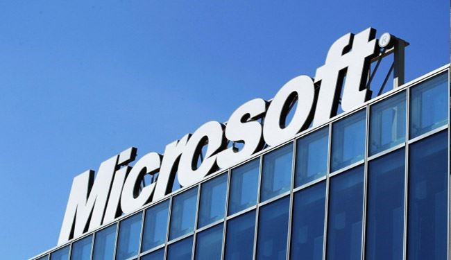 Now Microsoft Preparing to Invest in Iran