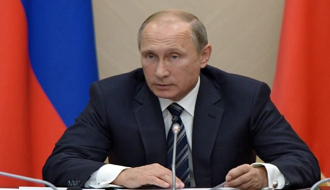 Russian Pollster: Russian Airstrikes in Syria Push Putin's Rating to New High