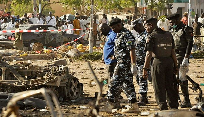 At Least 18 Nigerians Killed at Mosque Bomb Blasts