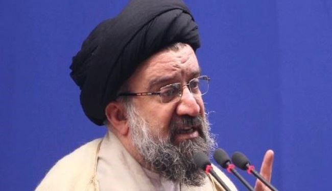 Top Iranian Cleric Lauds Leader's Letter on JCPOA