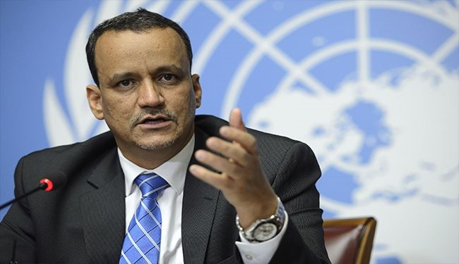 UN Special Envoy: No Military Solution for Yemen Crisis