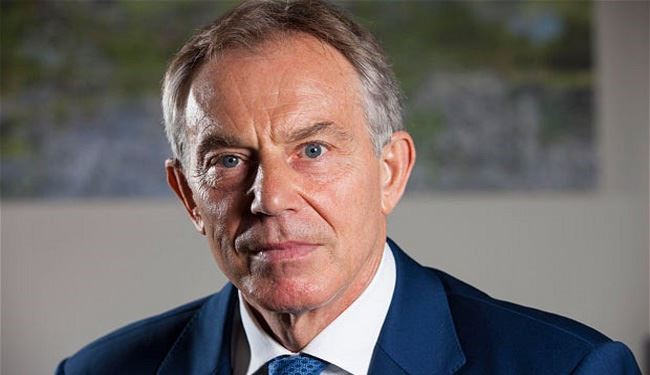 Blair Confirms ISIS Rooted in Iraq Invasion, Refuses to Apologize for Toppling Saddam