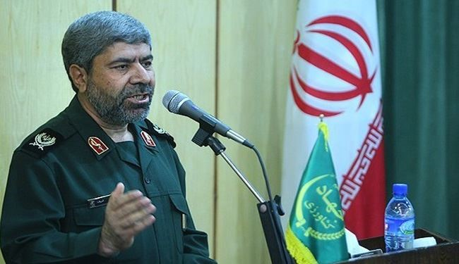 IRGC Will Raise Number of Military Advisors in Syria