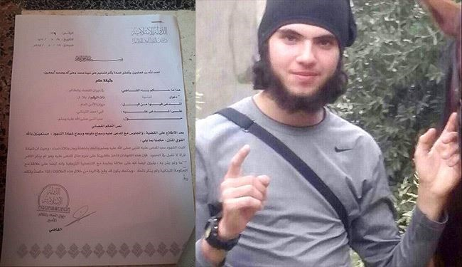 True or Plot? British Son of Radical Preacher Omar Bakri Executed by ISIS