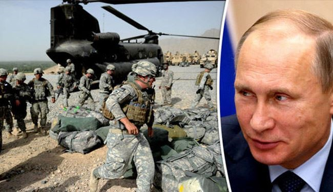 More than 1,600 ISIS Targets Destroyed in Just 1 Month by Russia