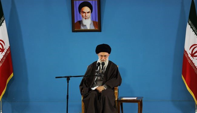 """'Death to America' Means Death to Arrogance,"": Supreme Leader"