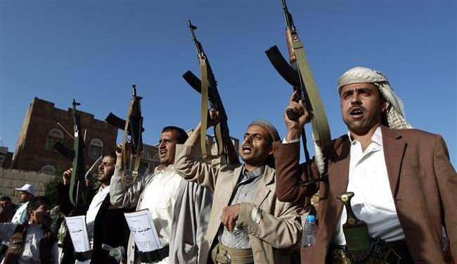 Saudi Secret Mercenaries Arrested in Yemeni Capital of Sanaa