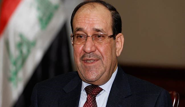 Iraq's Ex-PM: US-Led Coalition Inefficient in Fighting Against ISIS