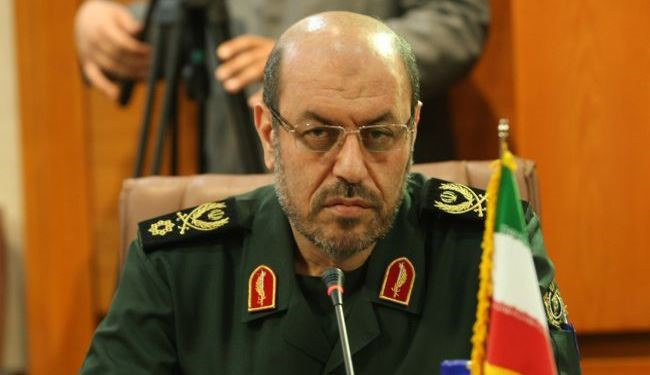 Defense Minister: Iran to Manufacture Highest Quality Military Equipment