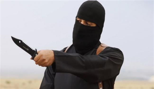 Pentagon: Jihadi John Killed by US Drone Strike in Raqqa in Syria