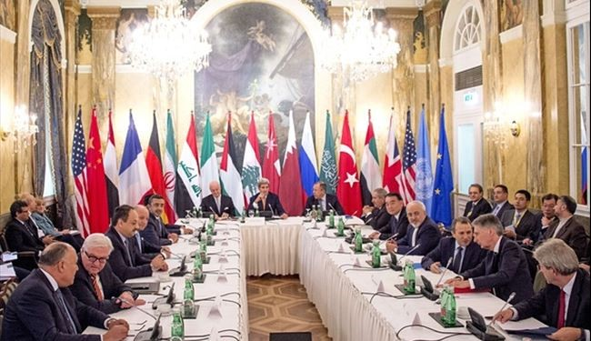 Vienna Talks on Syria Starts, Iran FM Will Join