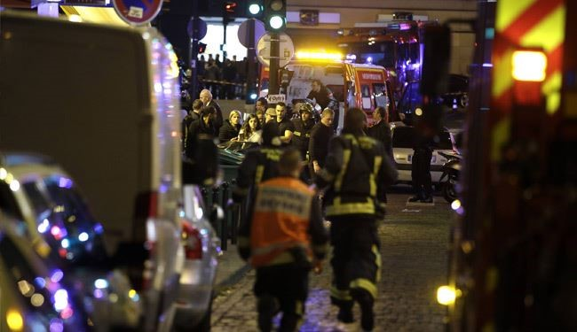 Frenchman Identified as Possible Concert Hall Attacker: Police Sources