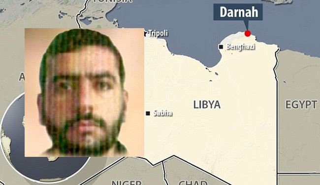 Pentagon Says ISIS Head in Libya Killed in Airstrike