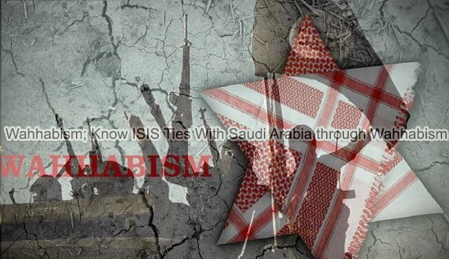 Wahhabism; Know ISIS Ties With Saudi Arabia