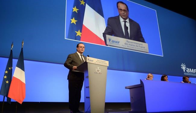 French President to Tell US Counterpart: 'Europe Can't Wait for US War against ISIS to Succeed'