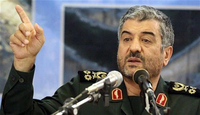 IRGC Commander: Iran Military Forces Foil all Enemy Plots