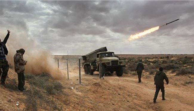 Yemeni Missiles Pound Saudi Power Station in Jizan