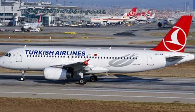 Turkish Airlines Diverted NYC-Istanbul Flight to Canada by Bomb Threat