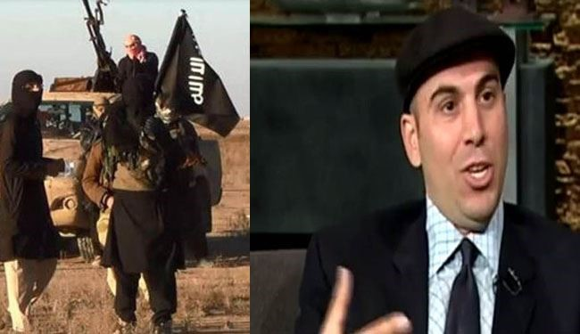 Mafia Told Terrorists to Stay away from the West: Offer for ISIS They Can't Refuse