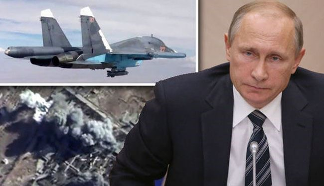 Russian Jets Destroy 100s of Terror Targets & 1000 Tankers in Just 2 Days, ISIS End Is Nigh
