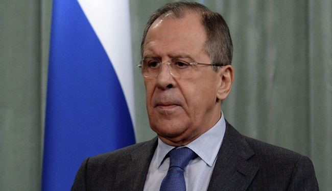 Moscow Considers Seriously Its Relations with Ankara: Lavrov