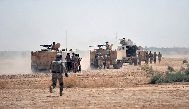 Final ISIS Supply Route Intercepted by Iraqi Army in Anbar