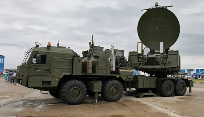 As Tensions Rise Electronic Warfare Launched by Russia in Syria