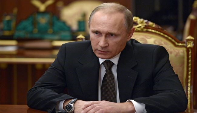 Russian President Putin Approves Economic Sanctions against Turkey