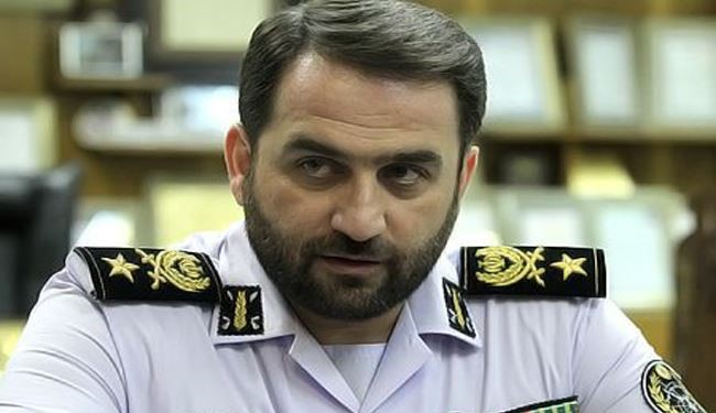 General Esmaili: Iran Chose Not to Shoot Down US Military Plane