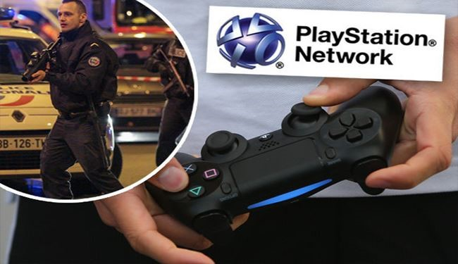 Terrorists Footprint in PlayStation Chats: Italy