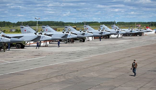 Russia Aims to Open Second Air Base in Syria: Reports