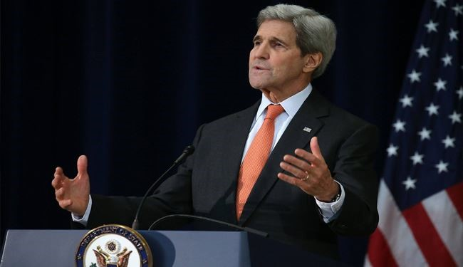 Kerry: NATO Members Ready to Fight against ISIS in Syria, Iraq