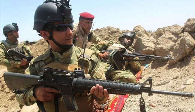 Iraqi Army Retakes Large Part of Ramadi from ISIS