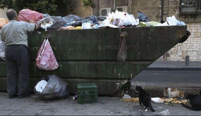 22% of Israeli People Live below Poverty: Report