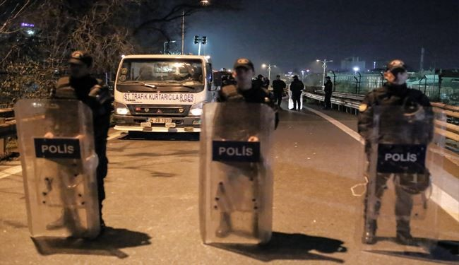 Turkey Claims Arresting 68 ISIS Suspects in Nationwide Raids