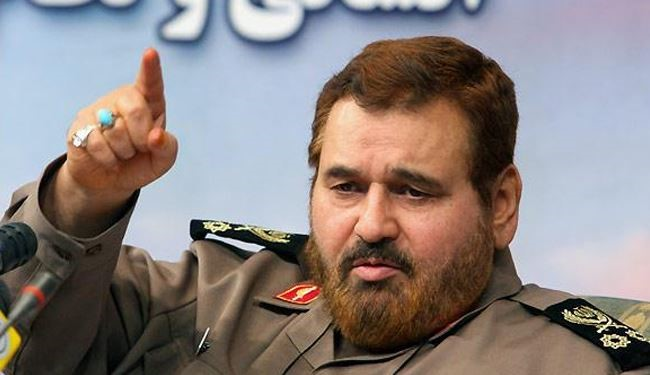 Iran Seizing US Boats Lesson for US: Iran Armed Forces' Chief of Staff