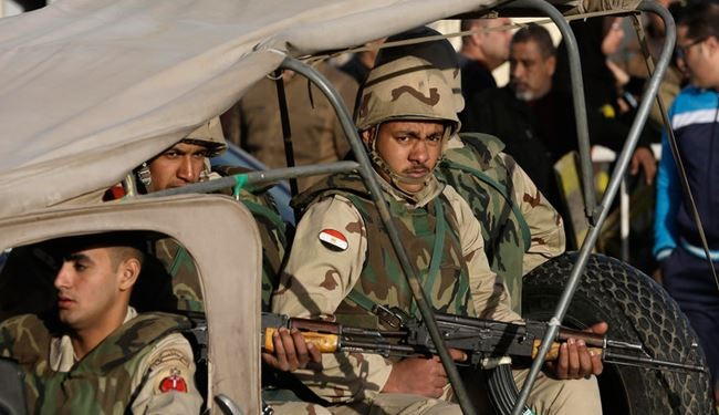 Egyptian Army Kills 30 ISIS-Linked Terrorists in Sinai Peninsula