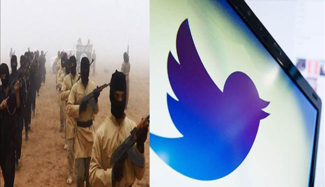 ISIS Using FAKE Twitter Accounts to Make Ideology Seem More Popular