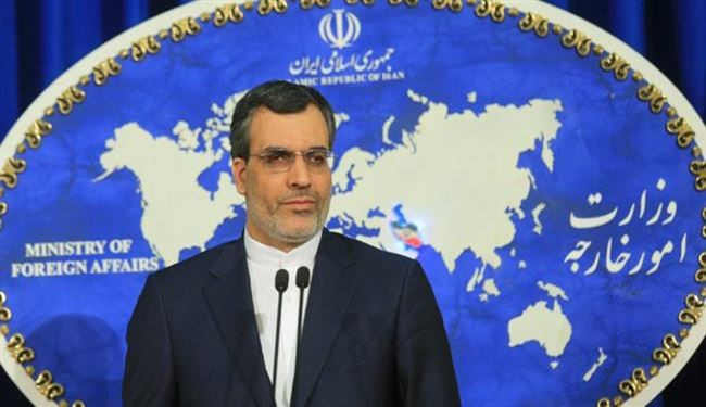 Iran Strongly Continues to Enhance Missile Might: Foreign Ministry