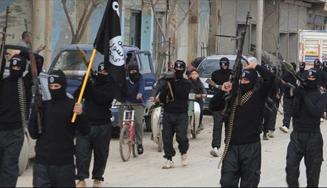 Terrorism Supporters Responsible for ISIS Crime in Deir Ezzor: Syrian Foreign Ministry